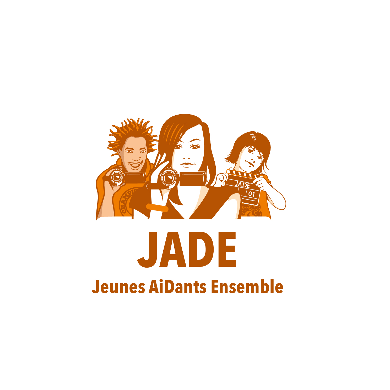 ASSOCIATION NATIONALE JEUNES AIDANTS ENSEMBLE JADE