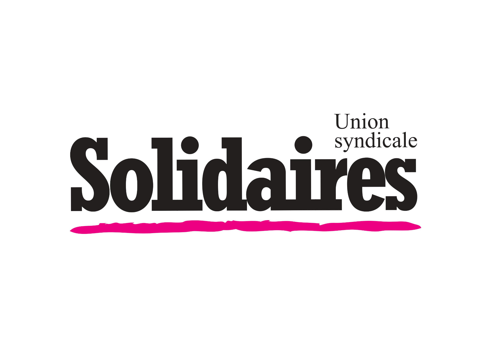 UNION SYNDICALE SOLIDAIRES