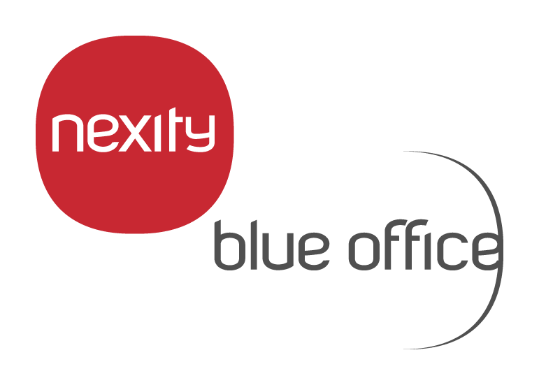 NEXITY BLUE OFFICE