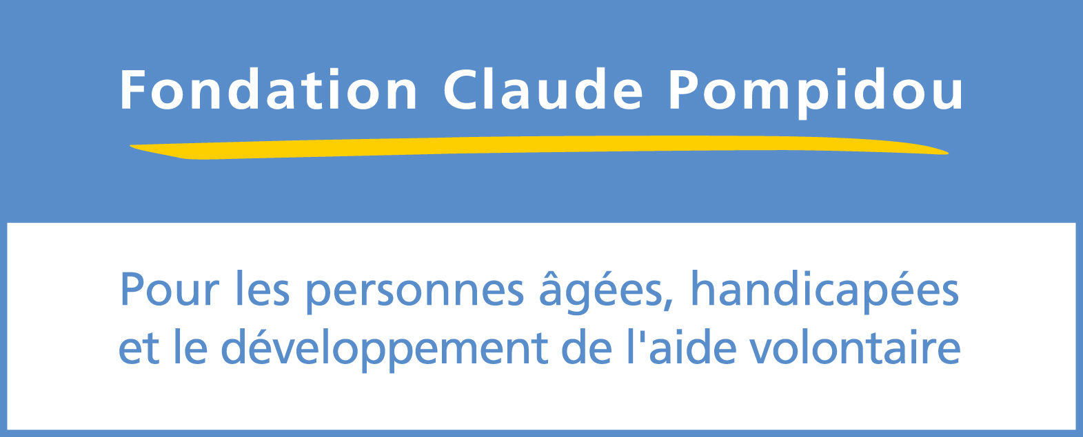 FONDATION CLAUDE POMPIDOU
