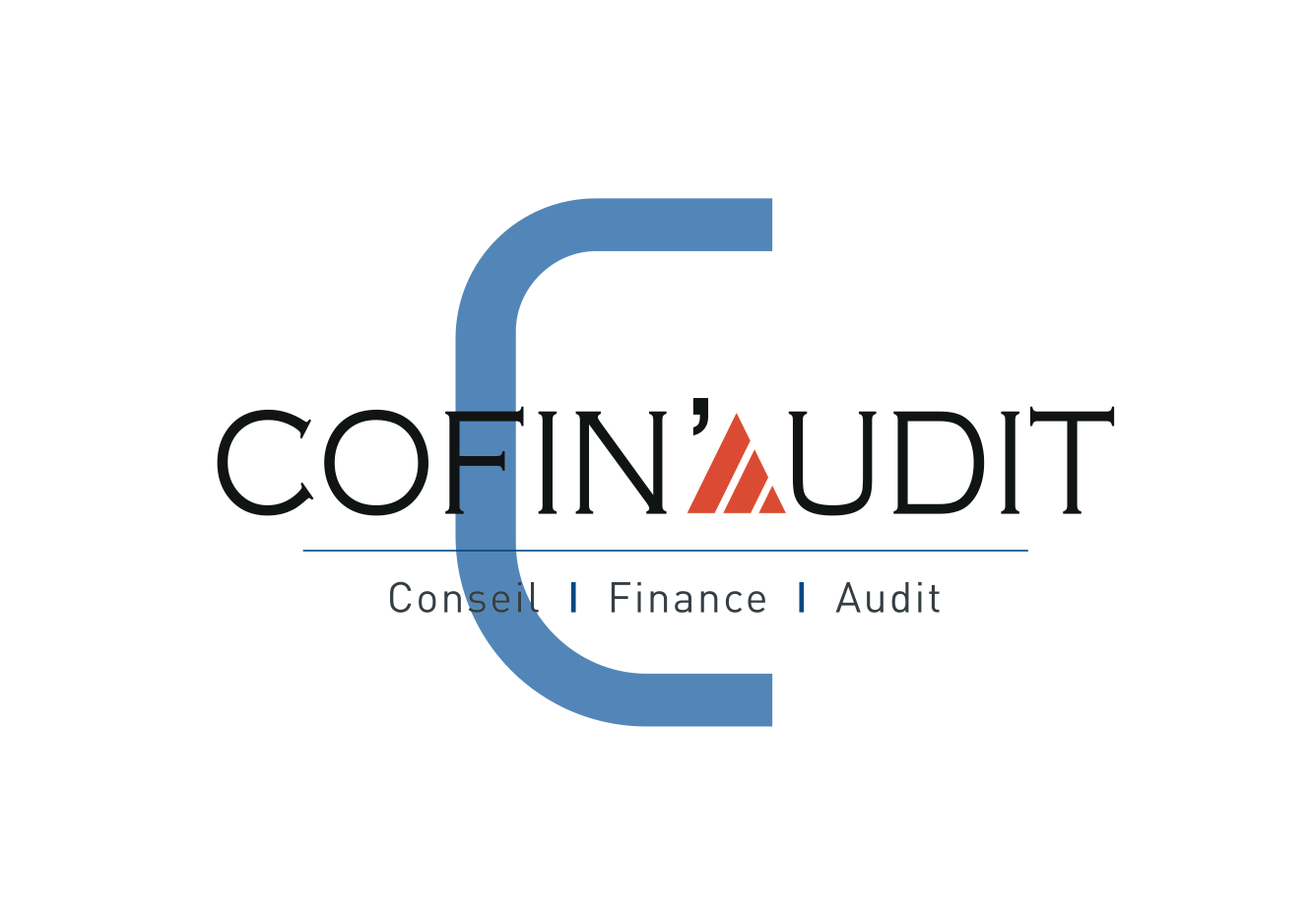 COFIN'AUDIT PARIS EXPERT COMPTABLE