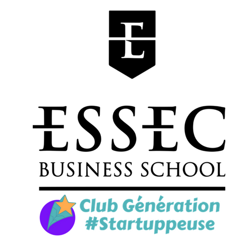 CLUB GEN #STARTUPPEUSE - ESSEC EXÉCUTIVE EDUCATION